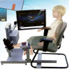 Robotic ankle training for CP transitions from lab to clinic