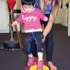 Early focus on gross motor skills may benefit children with autism