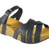 Arcopedico Cork Sandals