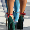 High heels: Elevating the discussion