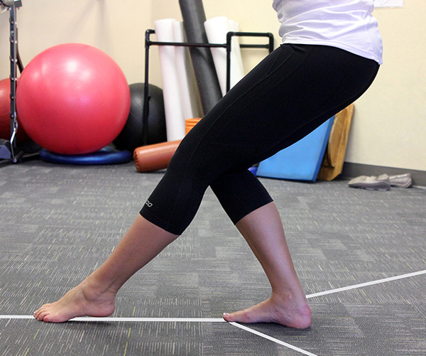 The Y Balance Test: Assessing the evidence | Lower ...