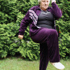 Exercise in individuals with diabetic neuropathy