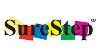 SureStep Logo 2013