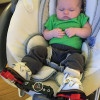 Predicting recurrence after clubfoot treatment