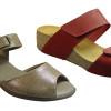 Retro-StyleSummer Sandals
