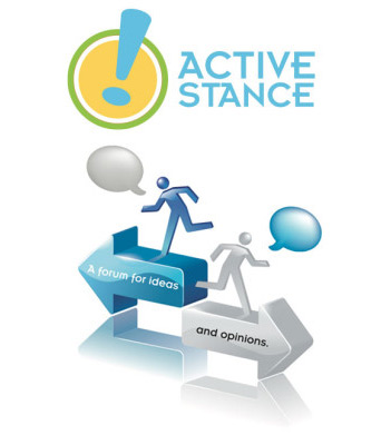 active-stance