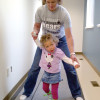 Kinematics identify subgroups of kids with CP and equinovarus