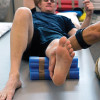Role of early rehab stages after ACL reconstruction