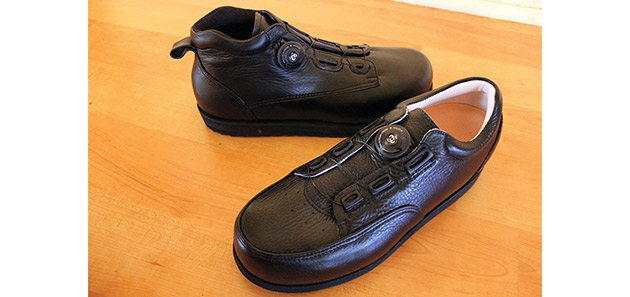 Branier Shoes Boa Closures Lower Extremity Review Magazine