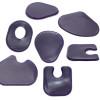 Purple Gel Foot Pads