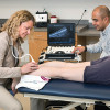Shear-wave elastography could help optimize Achilles rehab