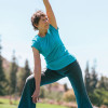 Yoga for knee OA pain: a mind-body approach