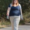 Biomechanists explore effect of obesity on falls