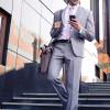 Texting while walking: Gait adaptations and injury implications