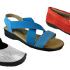 Arcopedico Summer Shoes
