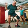 Strength training: Bone health benefits for men