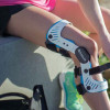 Rebound Dual Knee Brace