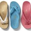 Vionic Contoured Sandals