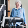 Get stronger, live longer: But few older adults meet US guidelines