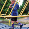 Stability for CP:AFO use benefits diplegic children