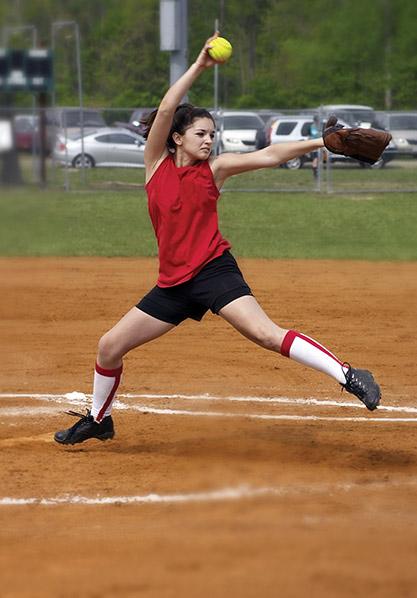 5PEDS-Softball-shutterstock_17654488