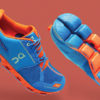 Cloudflyer Footwear