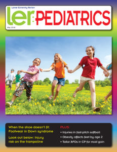 LER: May Pediatrics