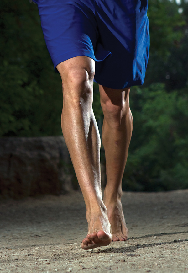 Importance of intrinsic muscles for foot health | Lower