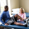 Joint injury's lifelong impact: Data suggest comorbidity implications