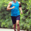 Lower extremity strength and injury risk in runners