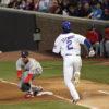 Striking out hamstring strain: Protocol helps protect baseball players