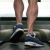 Foot rotation during gait in patients with knee OA