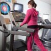 Chronic ankle instability, gait, and muscle activity