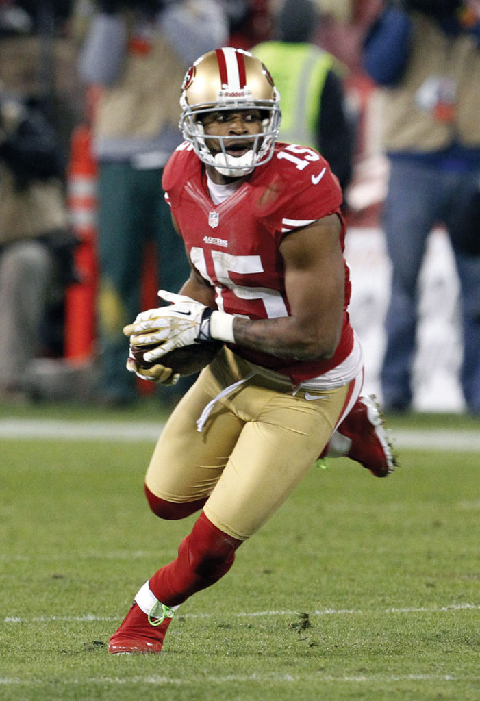 Michael Crabtree. (Photo courtesy of miamisportsgeneration.com)