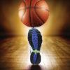 Basketball shoe trends favor fashion over feet