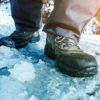 Slip scores fall short: Testers take winter footwear to task