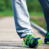 Chronic ankle instability and self-reported function
