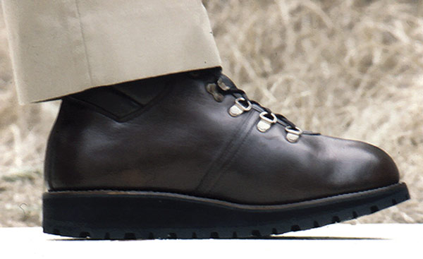 Rocker Bottom Footwear Effects On Balance Gait Lower Extremity Review Magazine