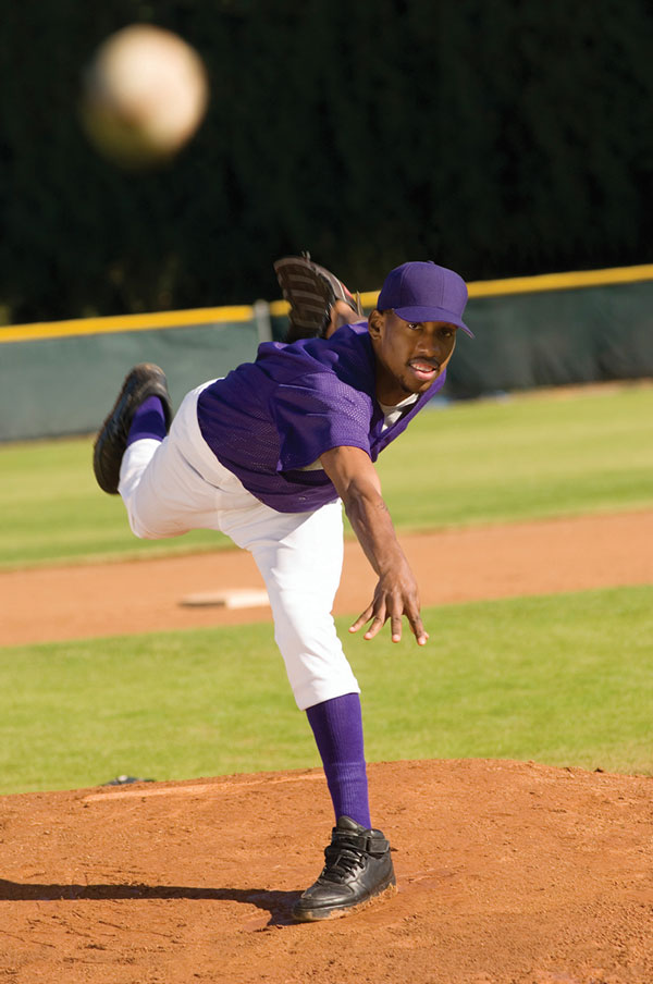 A Lower Body Approach To Lumbar Pain In Pitchers