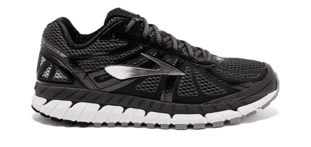 88ad8ca53b243 Brooks Sports offers the Beast  16 and newly updated Beast  16 LE (limited  edition) running shoes. The Beast  16 LE has a new no-sew upper for added  comfort ...