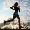 Runners' knees get a lift: Elevating heel cuts patellofemoral load