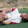 ACL treatment in children varies widely; 90% return to sport after ACLR