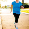 Promoting postsurgical weight loss and activity to address joint pain