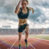 Implications of asymmetry in the treatment of injured athletes