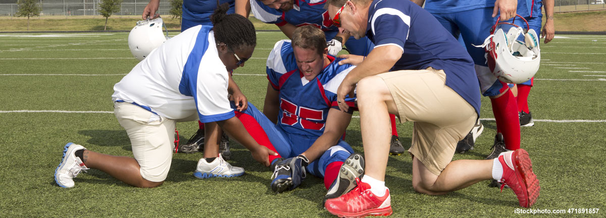 Stress Fractures Of the Foot in Football | Lower Extremity