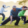 Evidence Builds for Tai Chi as Falls Prevention Intervention
