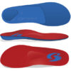 Supportive Shock-Absorbing Orthotics