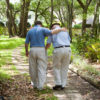 Gait Training Can Slow Age-Related Changes in Energy-Cost of Walking