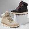 Shear Alpine Boots