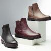 Samuel Hubbard Women's City Zipper Boot